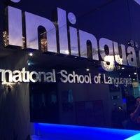 Photo taken at Inlingual by Praphan W. on 11/10/2012