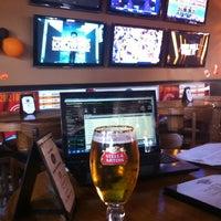 Photo taken at Union Park Lounge by Matt H. on 10/21/2012