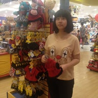 Photo taken at Build-A-Bear Workshop by Ratta S. on 1/6/2013