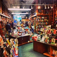 Photo taken at Shakespeare & Co by Ivan C. on 10/28/2013
