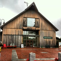 Photo taken at Vermont Welcome Center by Signe B. on 11/28/2012