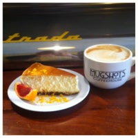 Photo taken at Mugshots Coffeehouse by Mugshots Coffeehouse on 10/9/2014