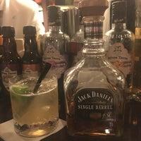 Photo taken at Tandem Cocktail Bar by İlkgun C. on 9/16/2016