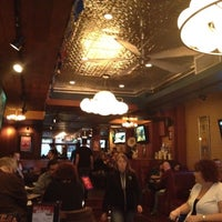Photo taken at Halsted's Bar + Grill by Carlos K. on 5/8/2012
