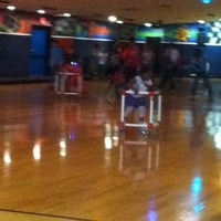 Photo taken at Starlite Skating Center by Shan 🌺 T. on 2/18/2012