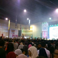 Photo taken at Pakuwon Trade Center (PTC) by Windhu P. on 11/14/2012