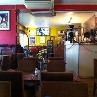 Photo taken at La Gondola by Joanne W. on 12/11/2012