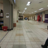 Photo taken at Sycamore Mall by Claire J. on 3/15/2014