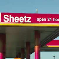 Photo taken at Sheetz by Michelle C. on 10/16/2012