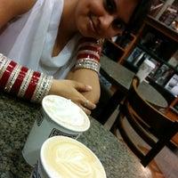 Photo taken at Peet's Coffee & Tea by Prateek T. on 10/8/2014