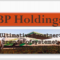 Photo taken at BP Holdings Barcelona & Madrid Spain by brent d. on 12/8/2012