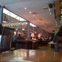 Photo taken at Gourmet Kemang by fajri y. on 12/9/2012