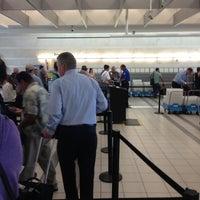 Photo taken at TSA Security Line by Bernard H. on 6/17/2013