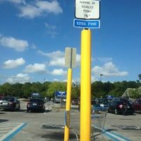 Photo taken at Walmart Supercenter by Lisa S. on 5/28/2013
