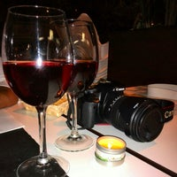 Photo taken at Un Posto al Sole Ristorante Pizzeria by Алина Г. on 9/20/2014