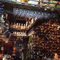 Photo taken at Whisky Café L&B by Glenda F. on 6/24/2013