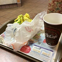 Photo taken at McDonald's by Curt E. on 6/26/2014