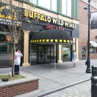 Photo taken at Buffalo Wild Wings by Joe (King) I. on 9/16/2012