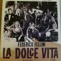 Photo taken at La Dolce Vita by Jonah A. on 11/19/2012