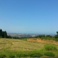 Photo taken at 東福寺野倶楽部 by ヒロリン on 9/18/2013