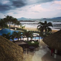 Photo taken at Four Points by Sheraton Colon by Patrick C. on 7/20/2015