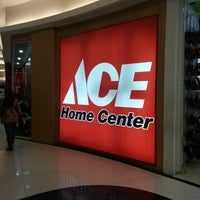 Photo taken at ACE Home Center by Steven L. on 12/24/2012