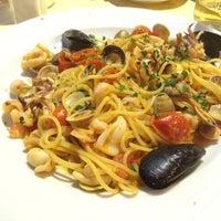 Photo taken at Pizzeria Alba by 1 A. on 8/23/2014