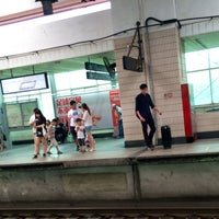 Photo taken at W. Yan'an Rd. Metro Stn. by くろねk on 6/29/2014