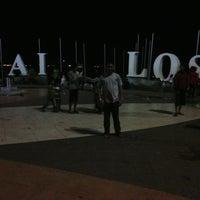 Photo taken at Anjungan Pantai Losari by Ronald L M. on 7/3/2013