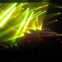 Photo taken at The Capitol Theatre by Matt M. on 10/18/2012