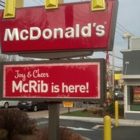 Photo taken at McDonald's by Matt M. on 12/20/2012