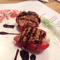 Photo taken at Cooking With Betty Ann by Natasha R. on 4/29/2014