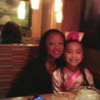 Photo taken at Applebee's by Steve W. on 10/27/2012
