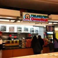 Photo taken at Philadelphia Cheesesteak Factory by HAZ . on 1/27/2013
