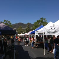 Photo taken at Old Town Temecula Farmer's Market by Duane S. on 6/15/2013