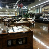 Photo taken at Mega Foods East by Leah I. on 8/14/2013