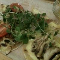Photo taken at B_Kitchen by tany j. on 12/21/2012
