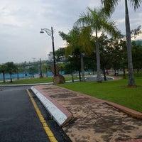 Photo taken at Taman Rekreasi Pudu Ulu by Farrah Z. on 10/28/2012