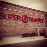 Photo taken at SuperTarget by Leonardo C. on 3/9/2013