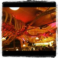 Photo taken at Café de la Jatte by Marcus F. on 11/29/2012