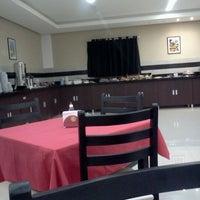 Photo taken at Hotel São Bento by Wermeson L. on 11/2/2012