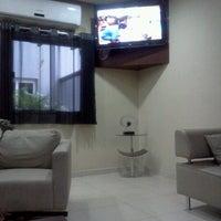 Photo taken at Hotel São Bento by Wermeson L. on 2/10/2013