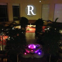 Photo taken at Renaissance Charlotte SouthPark Hotel by Johnnie B. on 11/15/2012