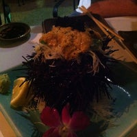 Photo taken at Zenbu Sushi Bar & Restaurant by Tara V. on 7/4/2013