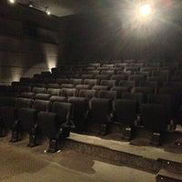Photo taken at UGC Ciné Cité Les Halles by Thibault L. on 1/27/2013