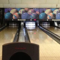Photo taken at Maple Lanes by Wei L. on 11/26/2012