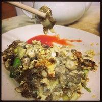 Photo taken at Restoran Siow Tiow by Hong Seek on 1/11/2014