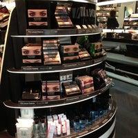 Photo taken at Sephora by Leonardo B. on 11/15/2012
