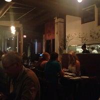 Photo taken at Boneta Restaurant by Daiju M. on 8/27/2013