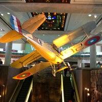 Photo taken at Phoenix Sky Harbor International Airport (PHX) by Catherine M. on 8/9/2013